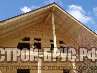Строительство домов под ключ - Клинский район