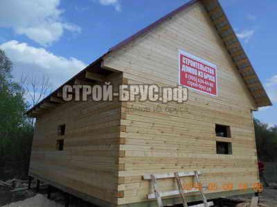 Строительство домов под ключ в Раменском районе