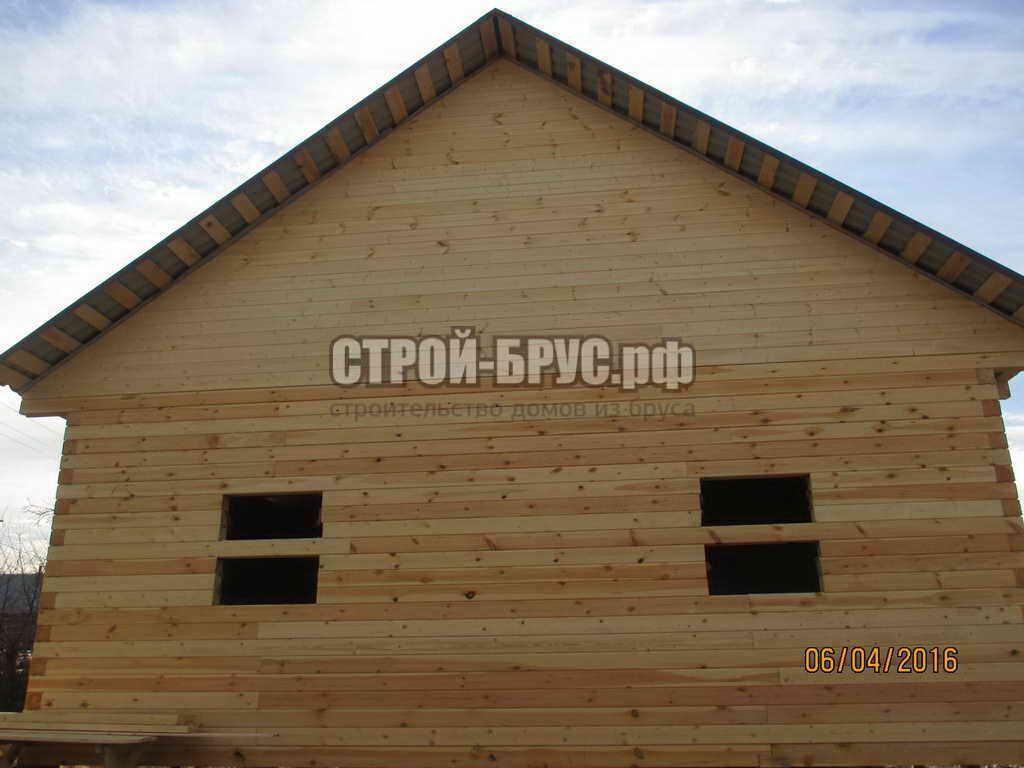 Строительство в Егорьевском районе